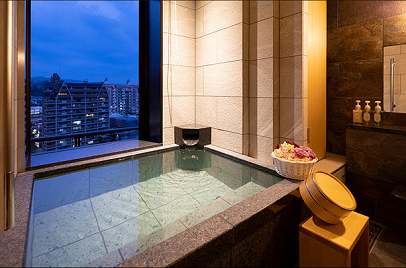 ホテル若水 Hotel Wakamizu