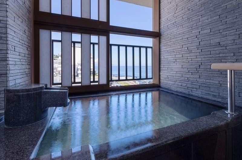 稲取東海ホテル