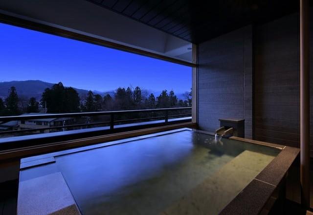 日本の宿 古窯様