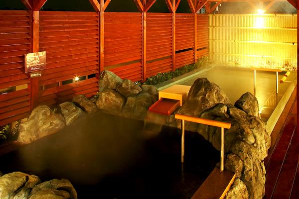 石川県白山市 白峰温泉 白峰温泉総湯 - 2008年3月