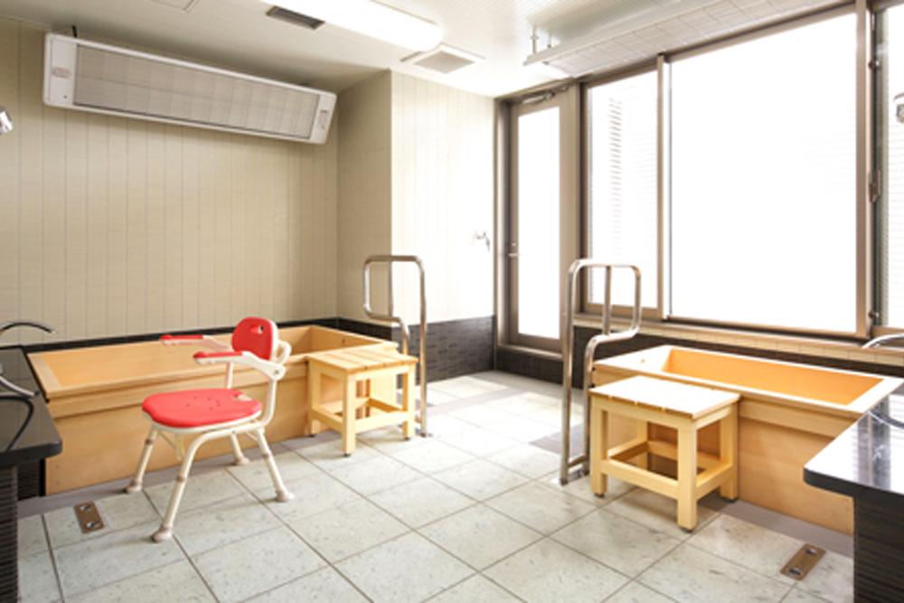 東京都世田谷区 ウェルケアガーデン馬事公苑