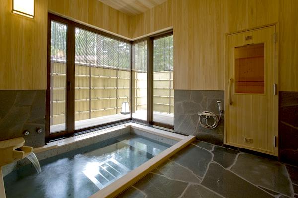 長野県佐久郡軽井沢町 M邸 - 2008年12月